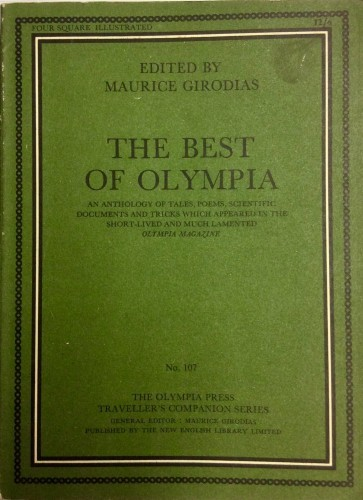 The Best Of Olympia - No.107